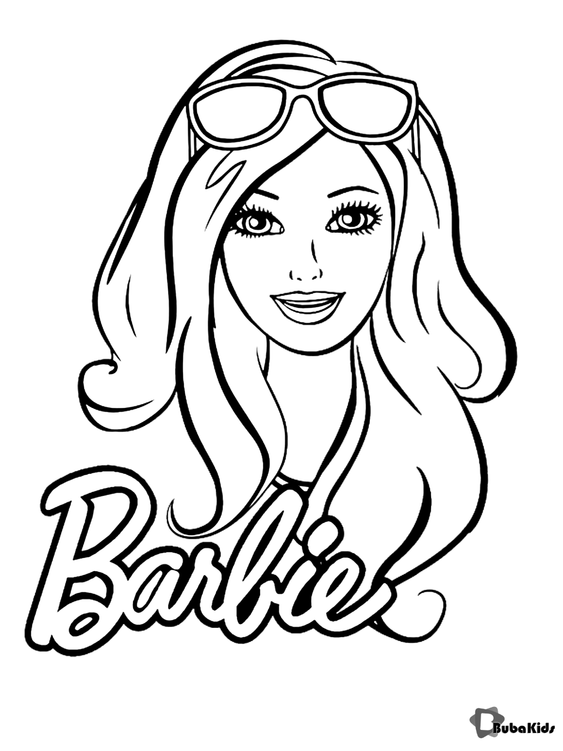 lol barbie coloring pages collection