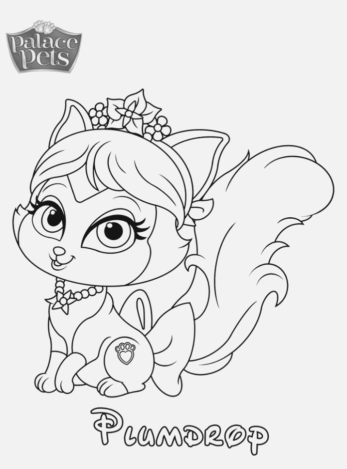 printable princess coloring pages Printable Coloring Page