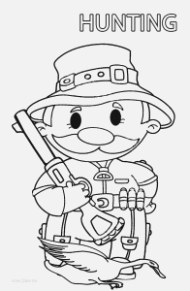 fantastic coloring pages for kids to color your life