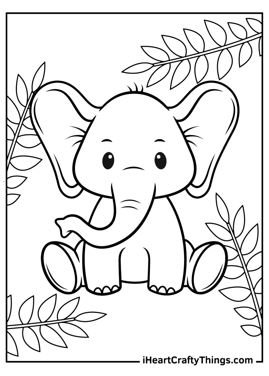 get free animal coloring pages coloring pages