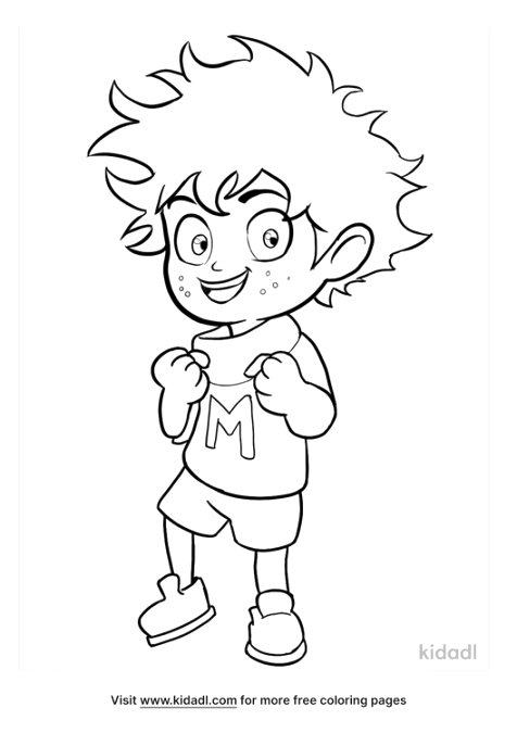 free downloadable anime coloring pages Coloring Pages Archives