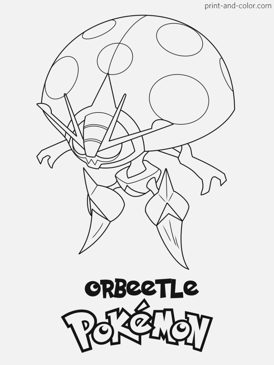 incredible pokemon coloring pages coloring pages printable