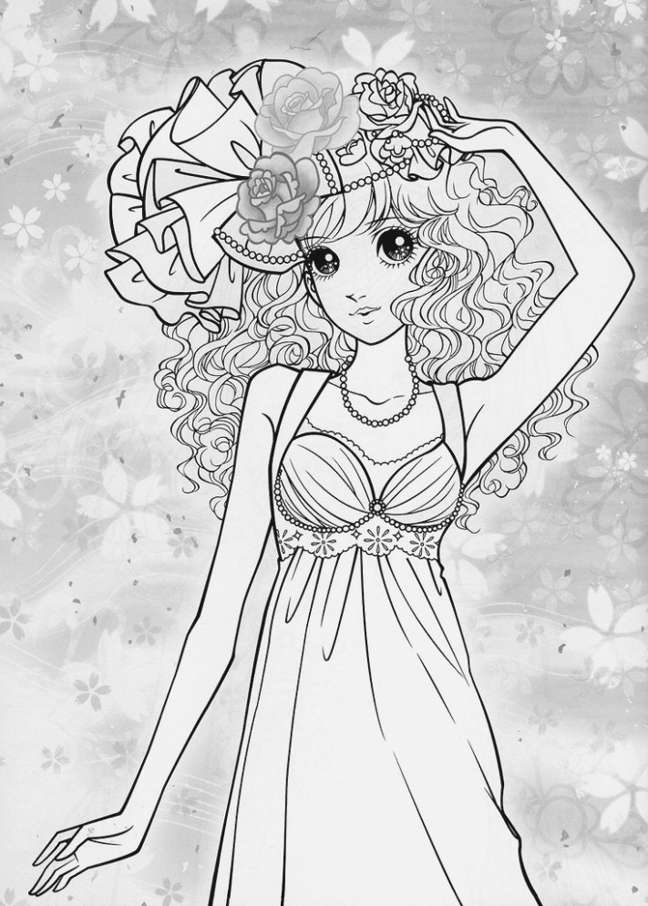 The best princess coloring pages printable pdf