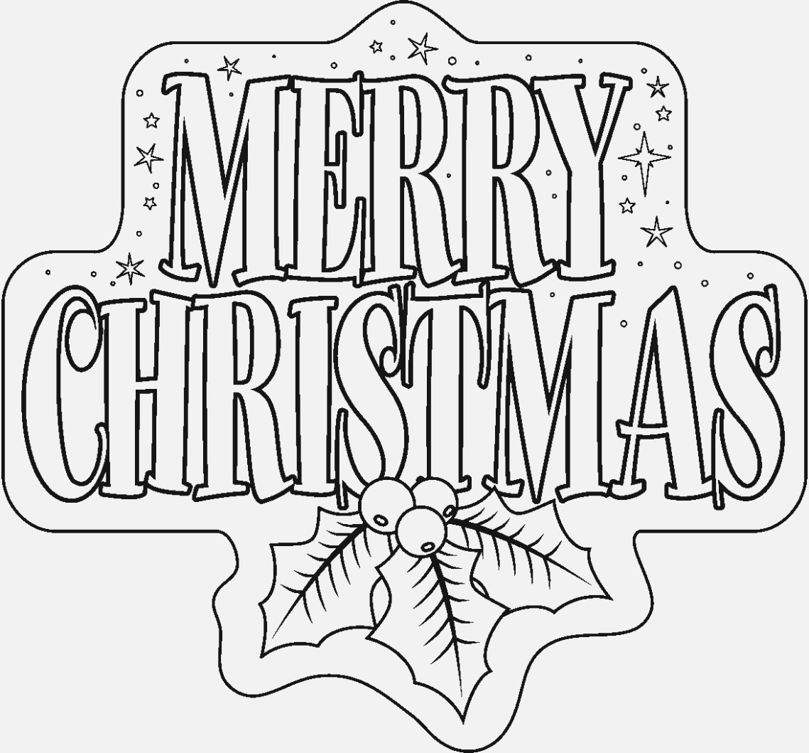 Simply download christmas coloring pages ideas