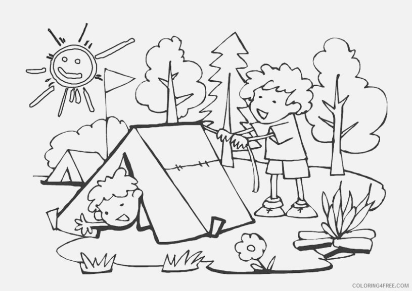 easy coloring pages for kids to color your life