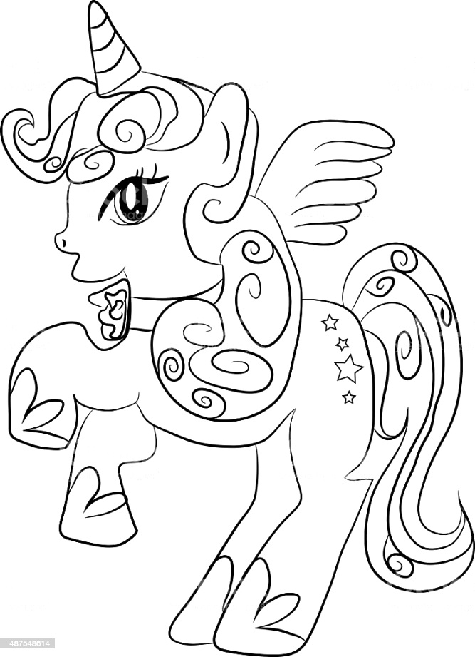 new unicorn coloring pages coloring pages printable