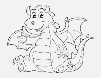 printable coloring pages for kids to print