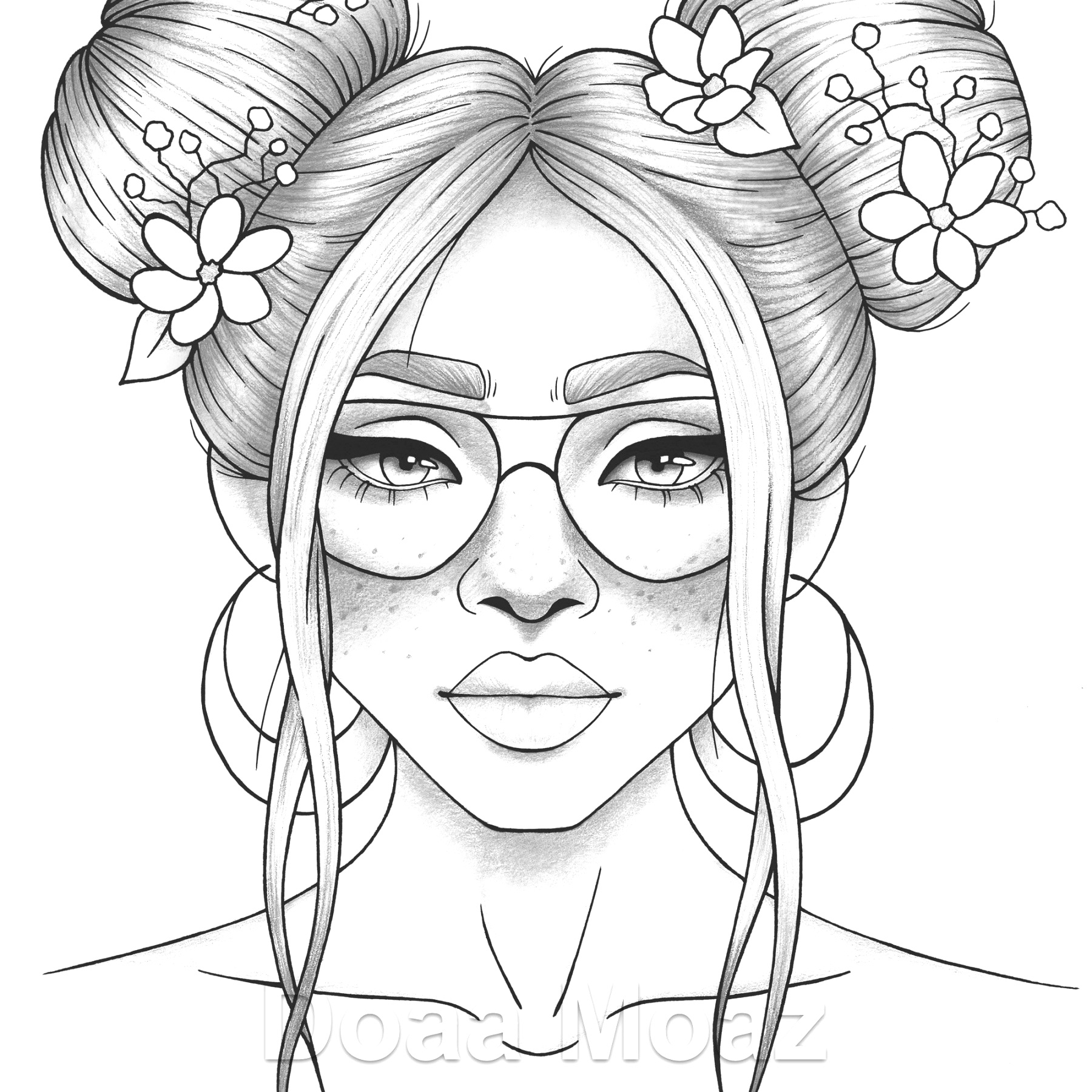 Enjoyable printable coloring pages download for free