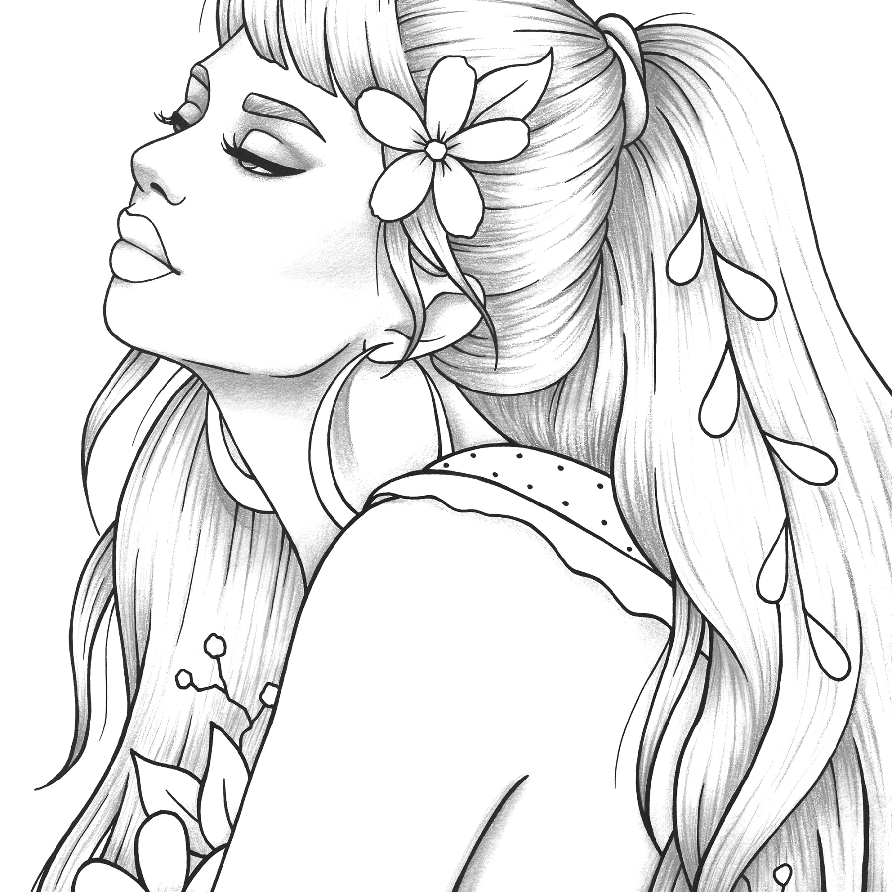 Enjoyable printable coloring pages to color your life