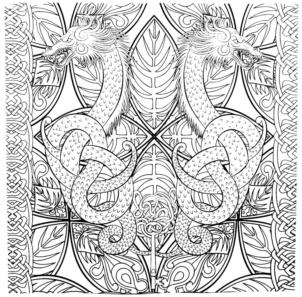 explore coloring book pages online free