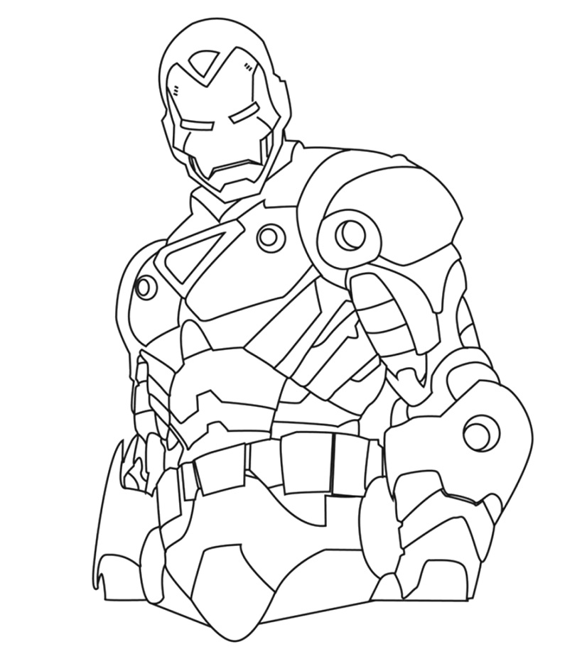 pinterest iron man coloring pages coloring pages printable