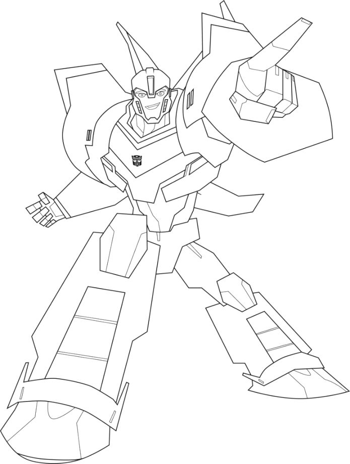 The best bumblebee coloring pages download for free
