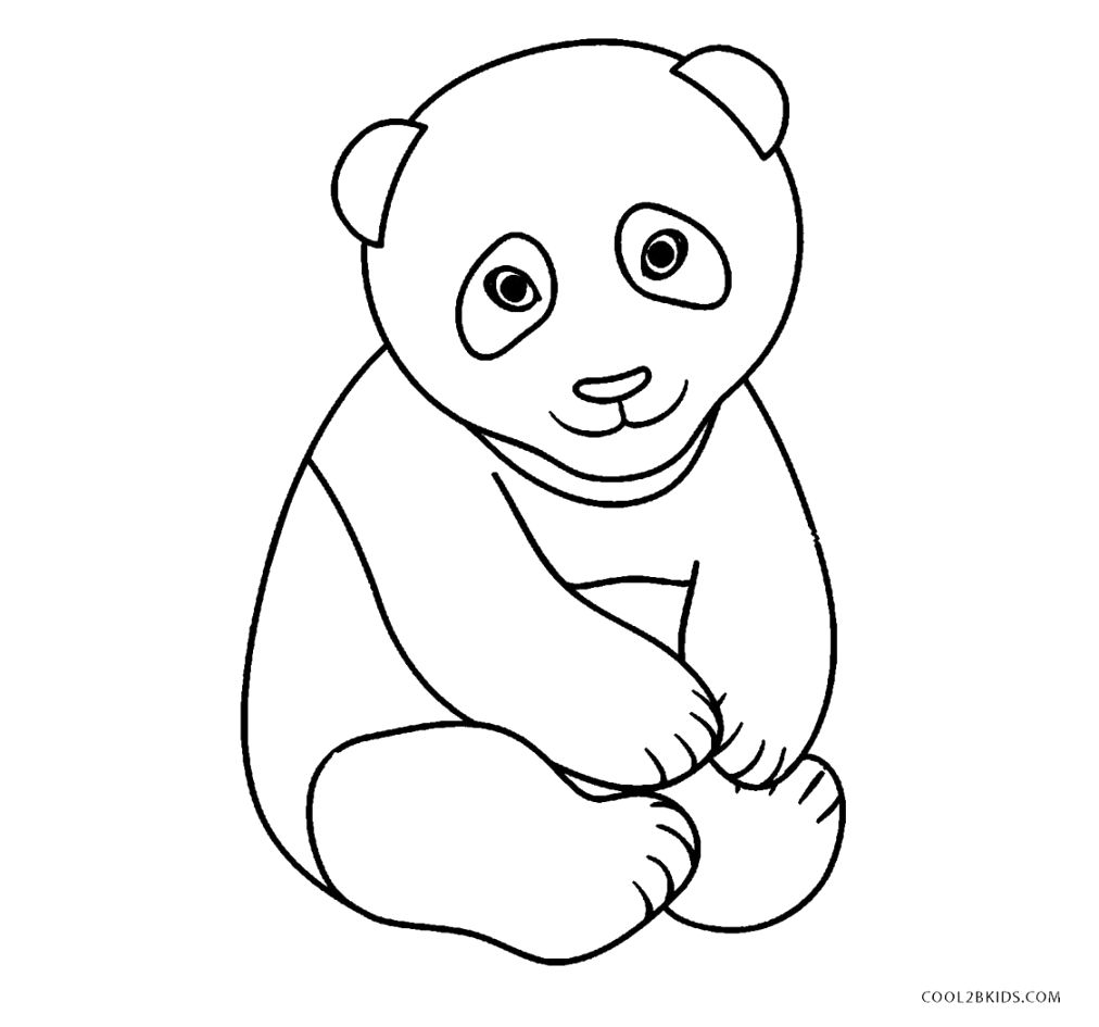 best panda coloring pages coloring pages free