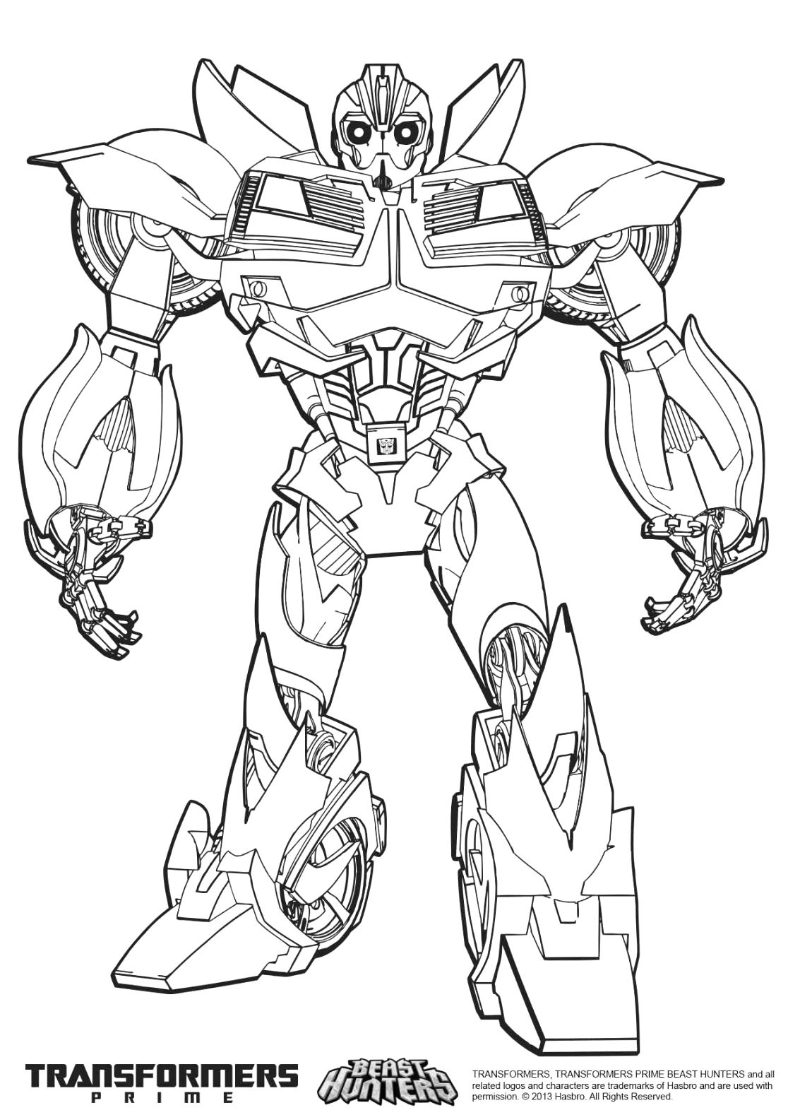 Discover Free bumblebee coloring pages for toddler