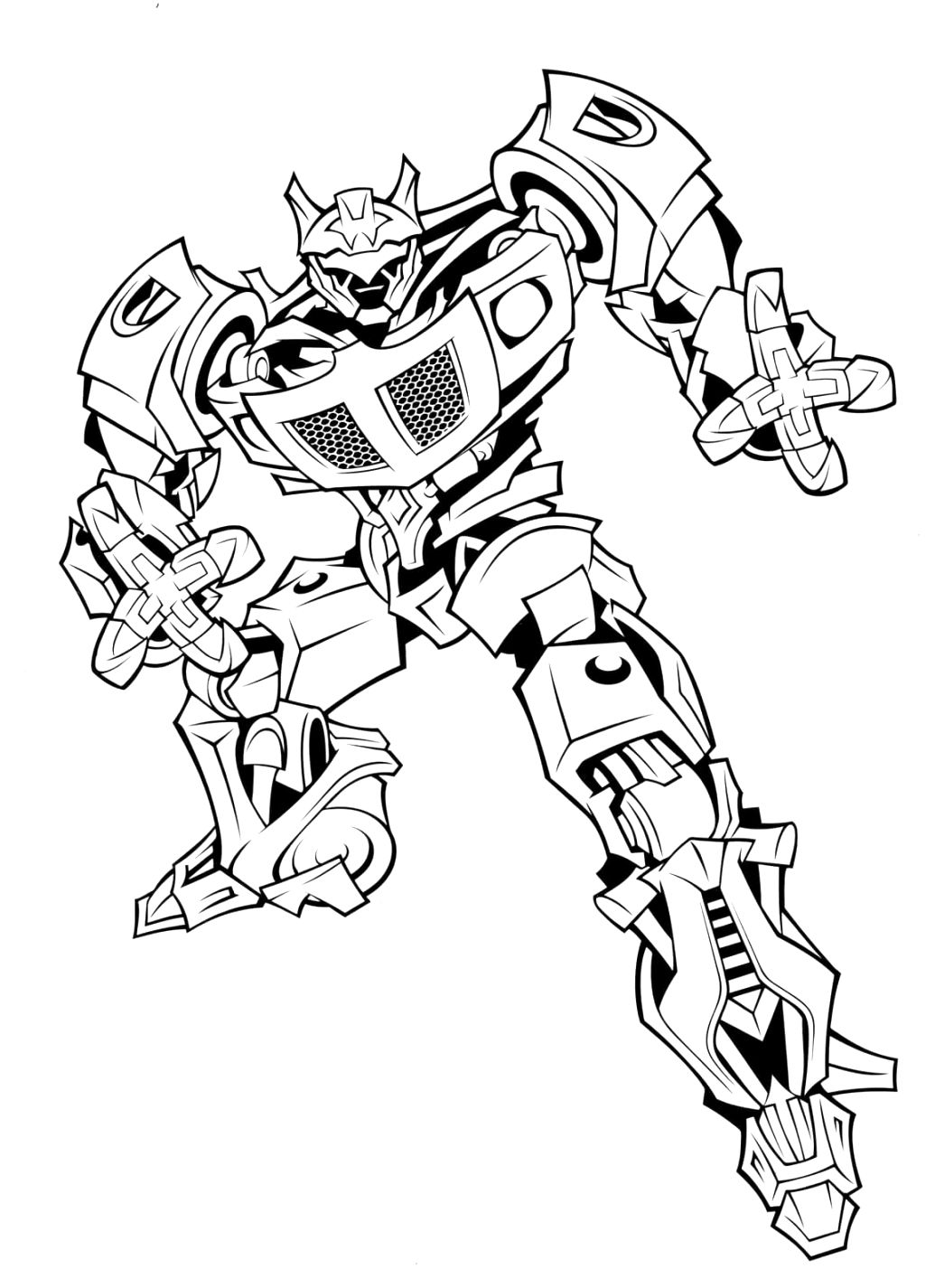 top bumblebee coloring pages to download and print