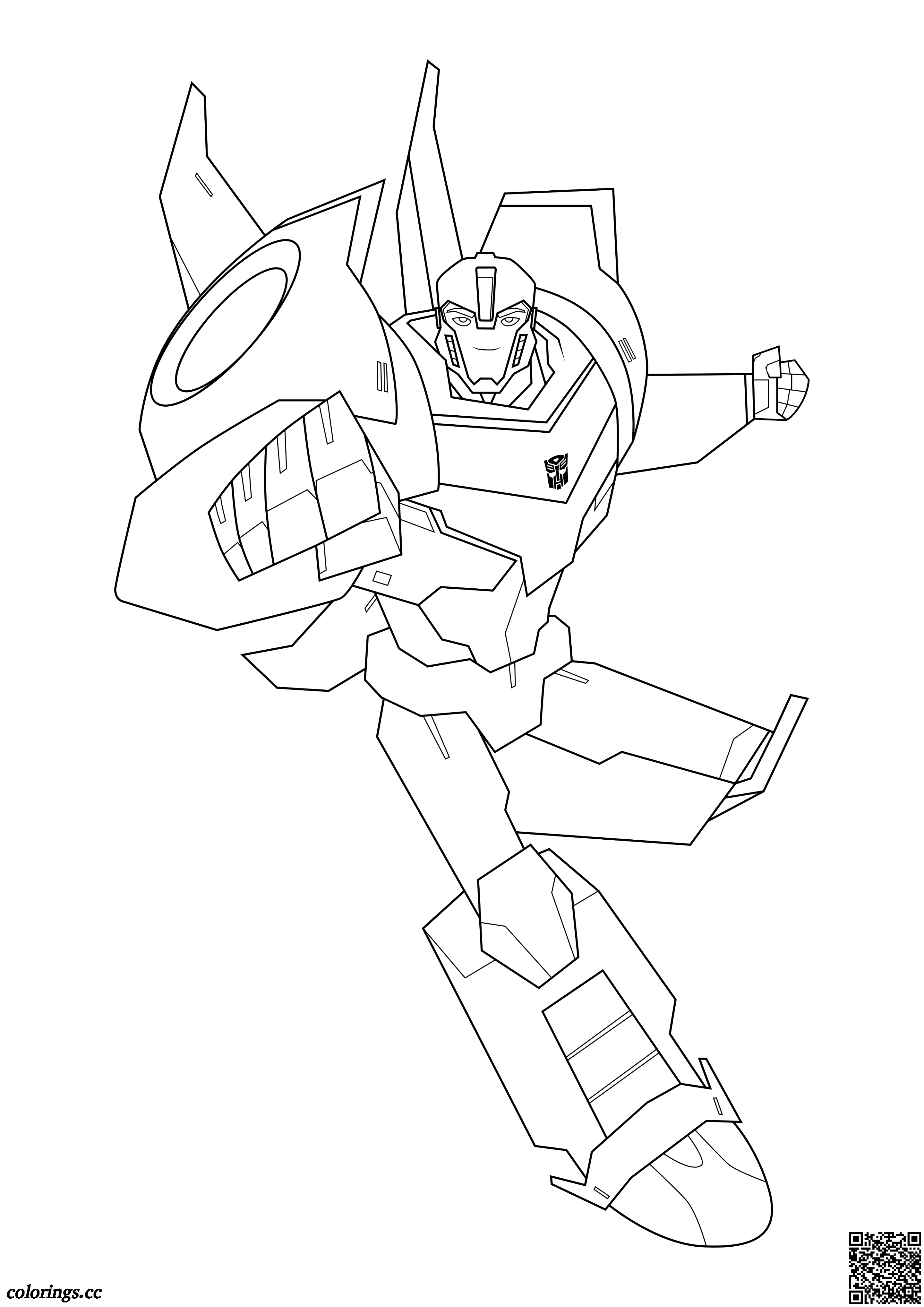 cool bumblebee coloring pages be more creative